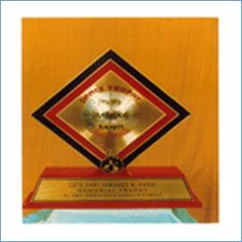 Special Brass Gift Items Trophies Logos Mumbai India